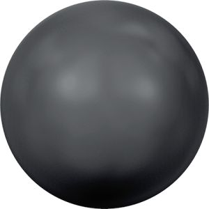 5810 MM 8,0 CRYSTAL BLACK PEARL