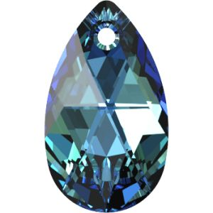 6106 MM 22,0 CRYSTAL BERMBL (Bermuda Blue)
