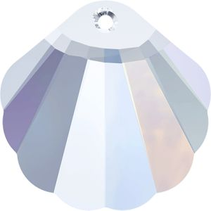 6723 MM 28,0 CRYSTAL AB (Shell Pendant)