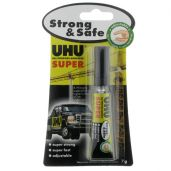UHU Super Strong & Safe 7g
