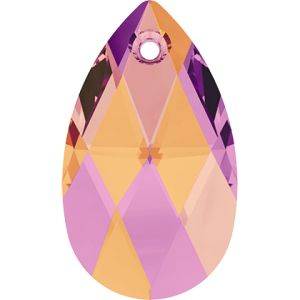 6106 MM 22,0 CRYSTAL ASTRALPINK