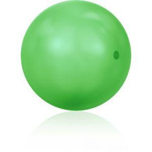 5810 MM 3,0 CRYSTAL NEON GREEN PEARL