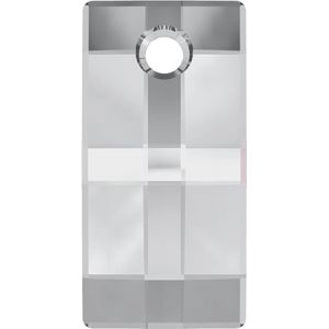6696 MM 20,0 CRYSTAL CAL'V'SI P - Urban Pendant