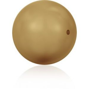 5810 MM 3,0 CRYSTAL BRIGHT GOLD PEARL