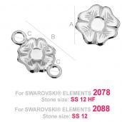 PPK 001 - Floare CON 2 (2078 SS 12 HF & 2088 SS 12 F)