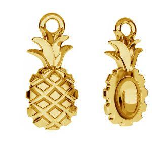 Ananas pandantiv ODL-00150