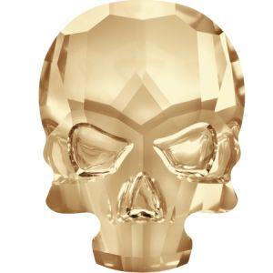 2856 MM 10,0X 7,5 CRYSTAL GOLDEN SHADOW F
