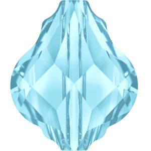 5058 MM 10,0 AQUAMARINE