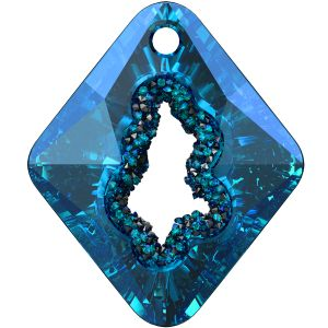 6926 MM 36,0 CRYSTAL BERMUDA BLUE P
