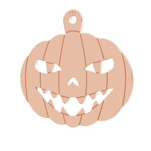 Dovleac halloween pandantiv, LK-1017 - 0,50