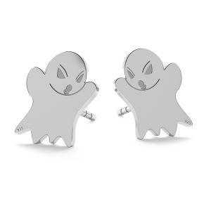 Fantoma halloween pandantiv, LK-1015 - 0,50