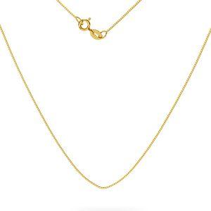 Cutie cu lant de aur, SG-KV 012 4L AU 585