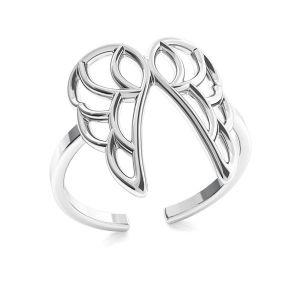 Aripă inel, argint 925, ODL-00320