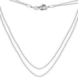 Baza pentru coliere, sterling argent, S-CHAIN 16 (A 030)
