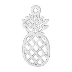 Ananas pandantiv argint, LK-2114 - 0,50