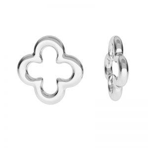 Trifoi pandantiv argint, ODL-00508