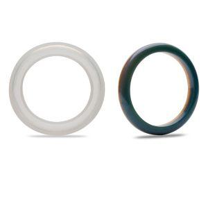 Matrita de silicon pentru inel, SRM 002