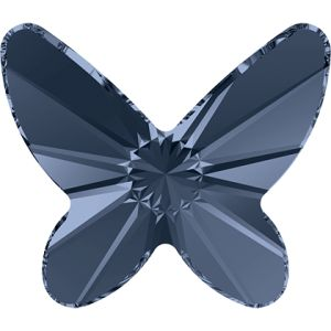 2854 MM 8,0 DENIM BLUE F