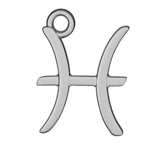 Pesti pandantiv zodiac, argint 925, ODL-00528