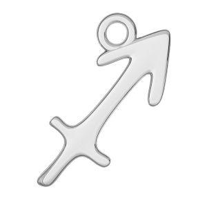 Săgetător pandantiv zodiac, argint 925, ODL-00533