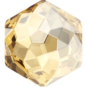 4683 MM 12,0X 13,5 CRYSTAL GOL.SHADOW F (Golden Shadow)
