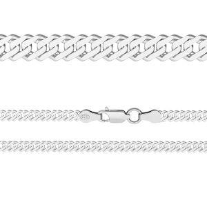 Lant Rombo*argint 925*RD  60 (38 cm)