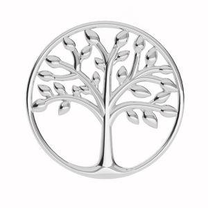 Copacul vietii pandantiv argint 925, LKM-2028 - 0,50