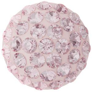 86601 MM6,0 06 223  - Cabochon Light Rose