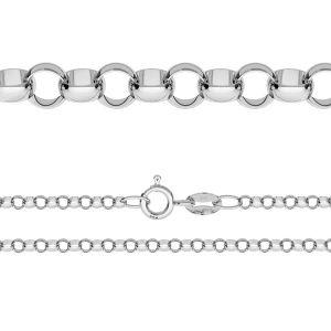 Lant rolo*argint 925*ROLO 035 (40 cm)