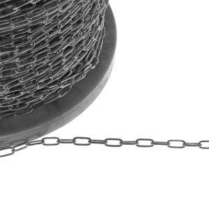 Lant la metru anchor*argint 925*AFLK 1,00 3,9x8,6 mm