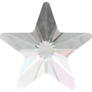 2816 MM 5,0 CRYSTAL AB M HF - Rivoli Star Flat Back Hotfix